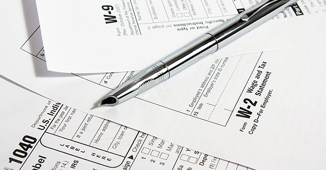 Excel Strategies, LLC - Tax Preparation services for small businesses